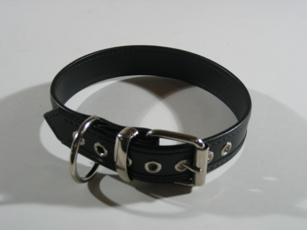 R&Co Slave Collar 3 cm wide fits up to 46cm