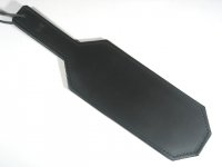 R&Co Leather Paddle Plain