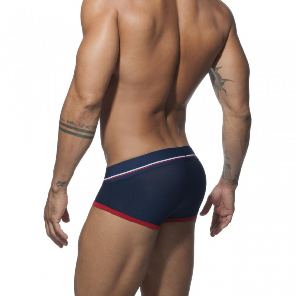 Addicted AD707 Sport 09 Brief Navy