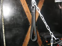 R&Co Ankle Loops for Sling