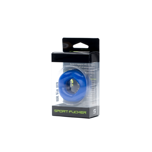 Revolution Ball Stretcher Blue