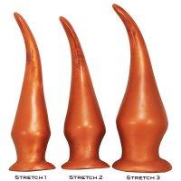 SquarePeg Toys Slink Stretch Bronze #3