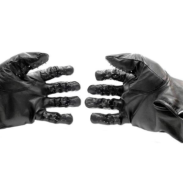 Black Label Vampire Gloves